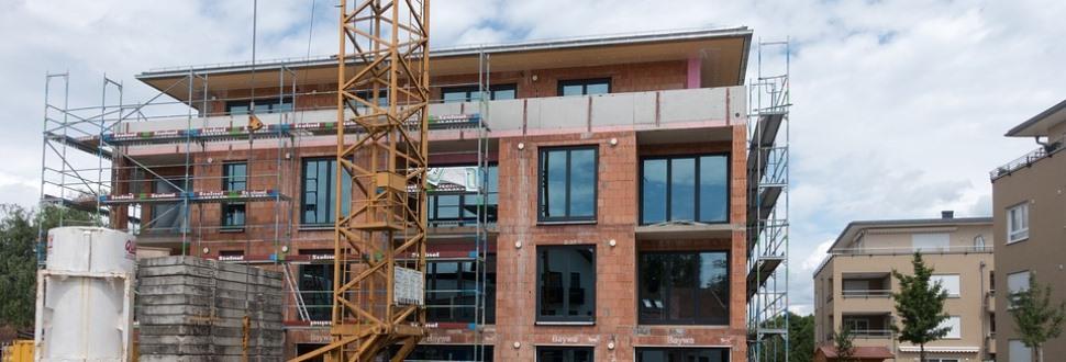 Bauträger-Projekte